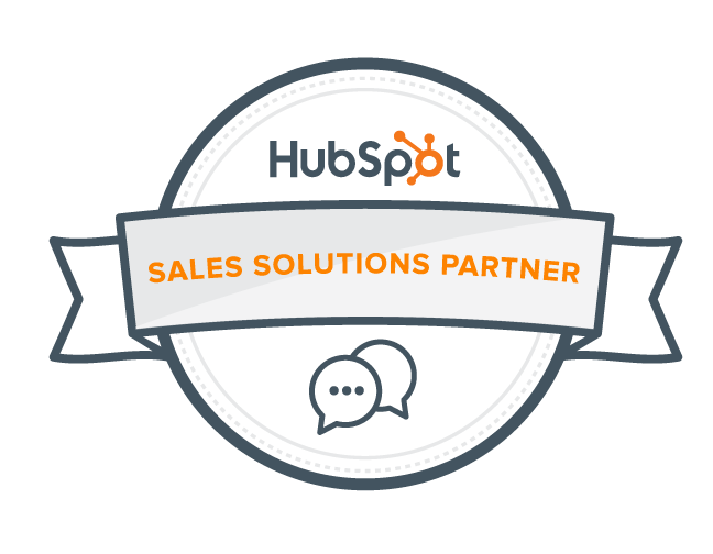 HubSpot Sales_Partner_Badge_Solutions Alkries LLC